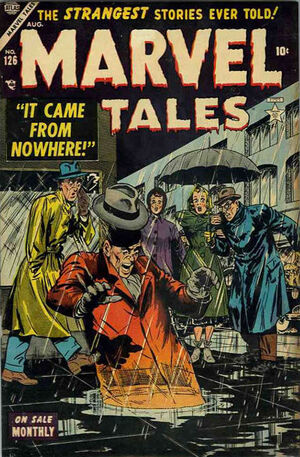 Marvel Tales Vol 1 126