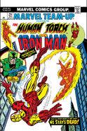 Marvel Team-Up Vol 1 29
