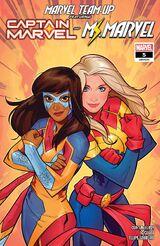Marvel Team-Up Vol 4 5