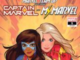 Marvel Team-Up Vol 4 5