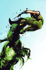 Marvel Universe Vs. Wolverine Vol 1 3 Textless