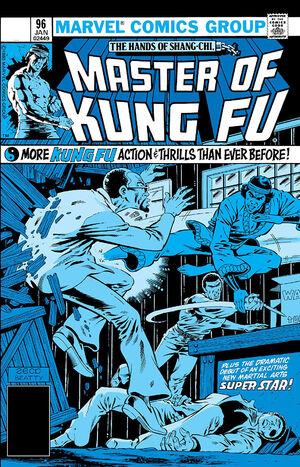 Master of Kung Fu Vol 1 96