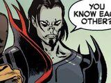 Michael Morbius (Hel-Rangers) (Earth-15513)