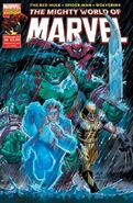 Mighty World of Marvel Vol 4 28