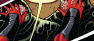 Mindful Ones (Earth-616) from Spider-Man Deadpool Vol 1 1 001