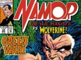 Namor the Sub-Mariner Vol 1 24
