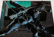 Neena Thurman (Earth-616) from X-Men Vol 3 20 0001