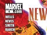 New Mutants Vol 3 4