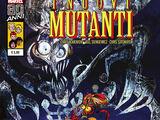 Comics:Nuovi Mutanti – Figli della Guerra 1