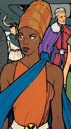 Ororo Munroe (Earth-616) from Age of X-Man Alpha Vol 1 1 001