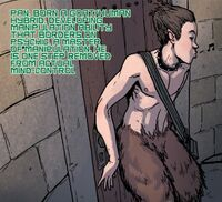 Pan (Earth-616) from Infinity The Hunt Vol 1 2 001