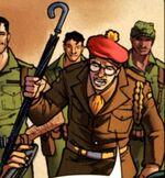 Percival Pinkerton (Earth-20051) Marvel Adventures The Avengers Vol 1 34