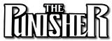 Punisher Vol 9 Logo