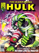 Rampaging Hulk Vol 1 3