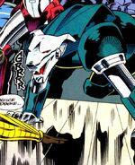 Rex (Robot dog) (Earth-616) Blackwulf Vol 1 3