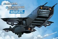 S.H.I.E.L.D. Helicarrier Douglass from U.S.Avengers Vol 1 5 001