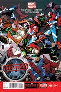 Secret Avengers Vol 2 4