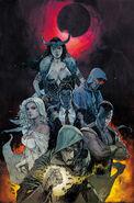 Secret Invasion Dark Reign Vol 1 1 Textless
