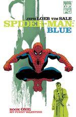 Spider-Man Blue Vol 1 1