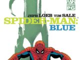 Spider-Man: Blue Vol 1 1