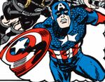 Steven Rogers (Earth-77013) Spider-Man Newspaper Strips