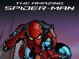 The Amazing Spider-Man: Cinematic Infinite Comic Vol 1 1