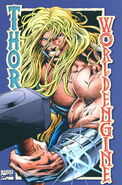 Thor Worldengine TPB Vol 1 1