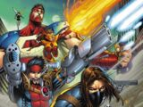 Thunderbolts Vol 3 1