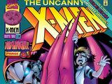 Uncanny X-Men Vol 1 336