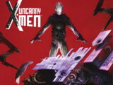 Uncanny X-Men Vol 3 21