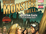 Where Monsters Dwell Vol 2 3