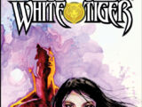 White Tiger Vol 1 2