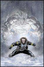 Wolverine Vol 2 171 Textless