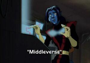 X-Men Evolution Season 1 6 Screenshot
