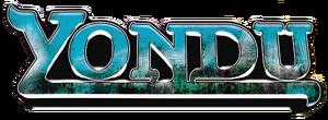 Yondu Vol 1 Logo