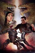 Agents of Atlas Vol 2 11 Textless