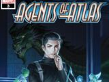 Agents of Atlas Vol 3 3