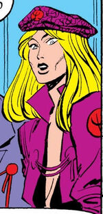 Amara Aquilla (Earth-87050) from New Mutants Vol 1 49 0001