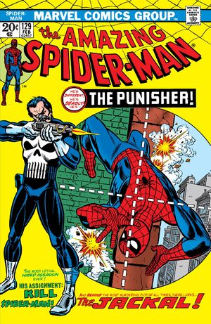 Image result for amazing spiderman 127