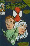 Amazing Spider-Man Vol 1 394 Flip