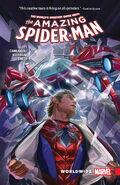 Amazing Spider-Man Worldwide Collection Vol 1 1