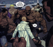 Avengers (Earth-1610) Hulked-Out Ultimate Avengers vs. New Ultimates Vol 1 5