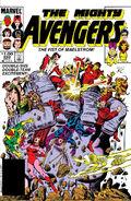 Avengers Vol 1 250