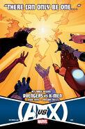 Avengers vs. X-Men Act Three Teaser