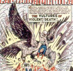 Birdmen of Pa-Pi-Ru-Gua (Earth-616) from Captain America Comics Vol 1 28 0001