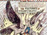 Birdmen of Pa-Pi-Ru-Gua (Earth-616)/Gallery