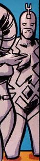 Blackagar Boltagon (Earth-36) from Startling Stories Thing - Night Falls on Yancy Street Vol 1 1 0001