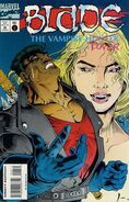Blade The Vampire-Hunter Vol 1 6