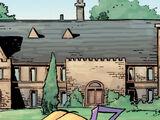 Braddock Manor
