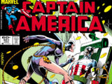 Captain America Vol 1 301
